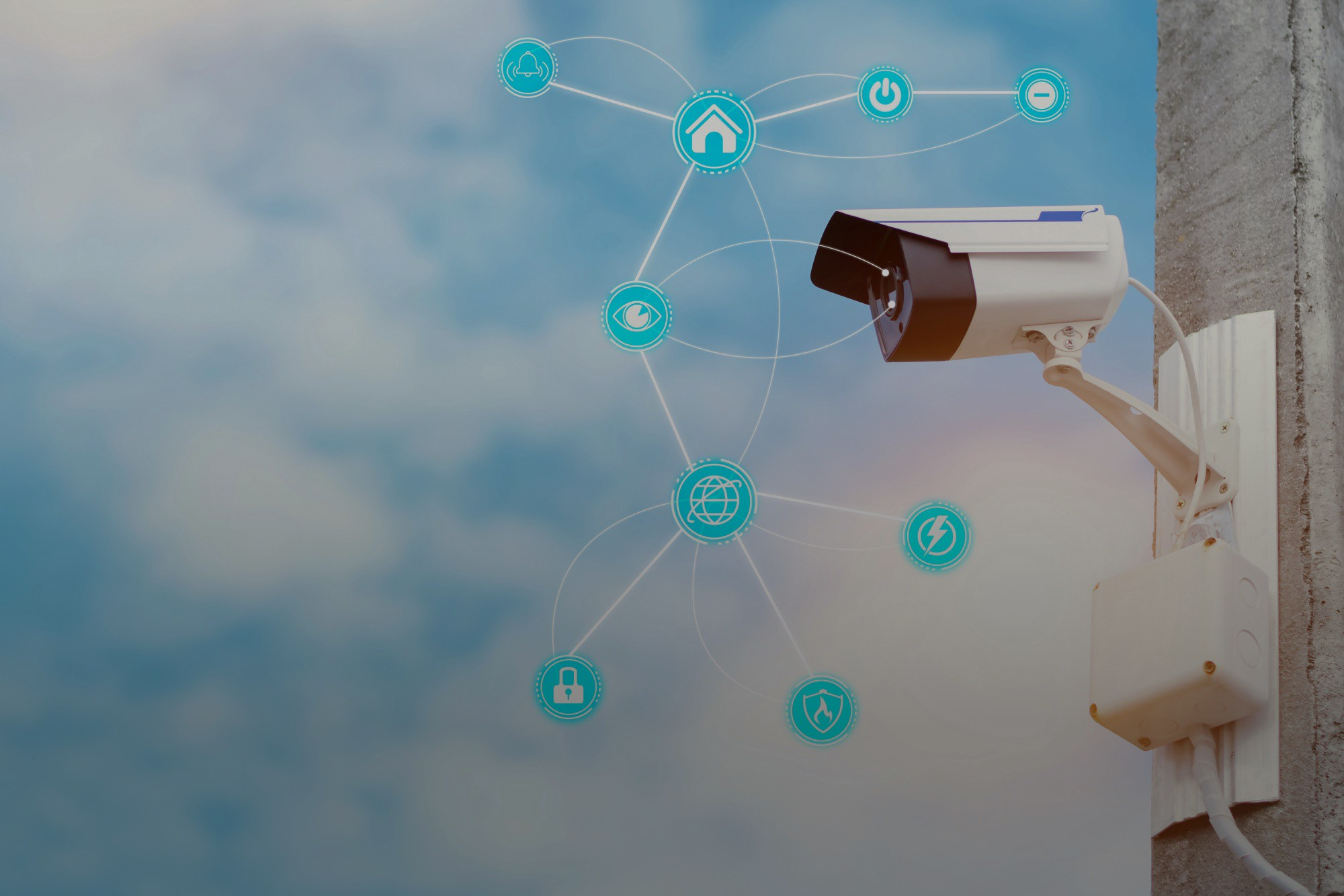 AI in Video Surveillance - adding 'Brains' to the 'Eyes'